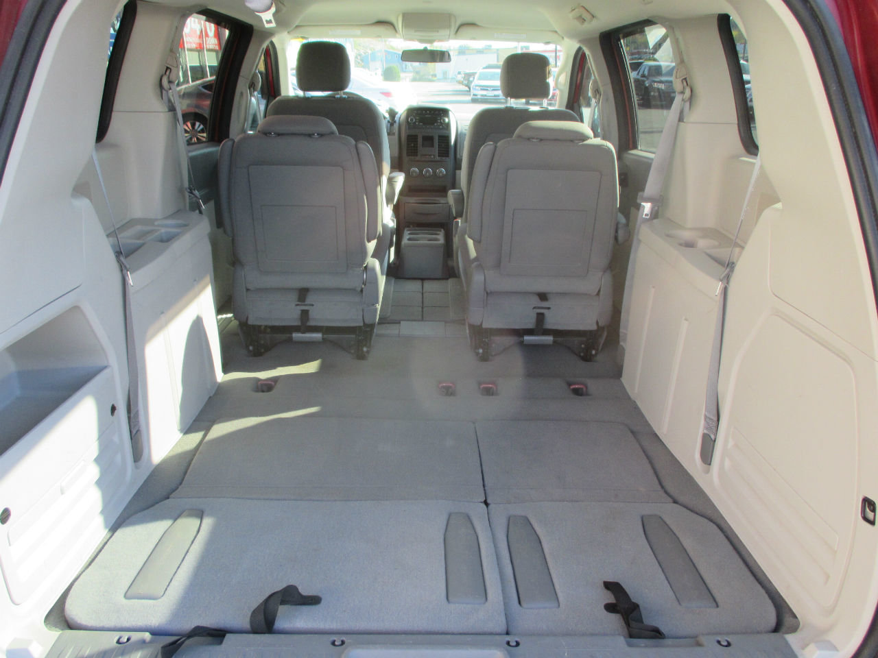 minivan stow and go seats for sale autos post. Black Bedroom Furniture Sets. Home Design Ideas