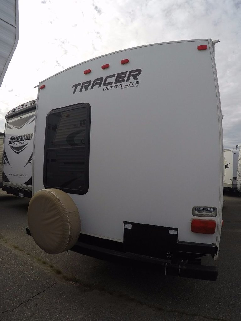 Primetime Tracer 31BHDS 2012