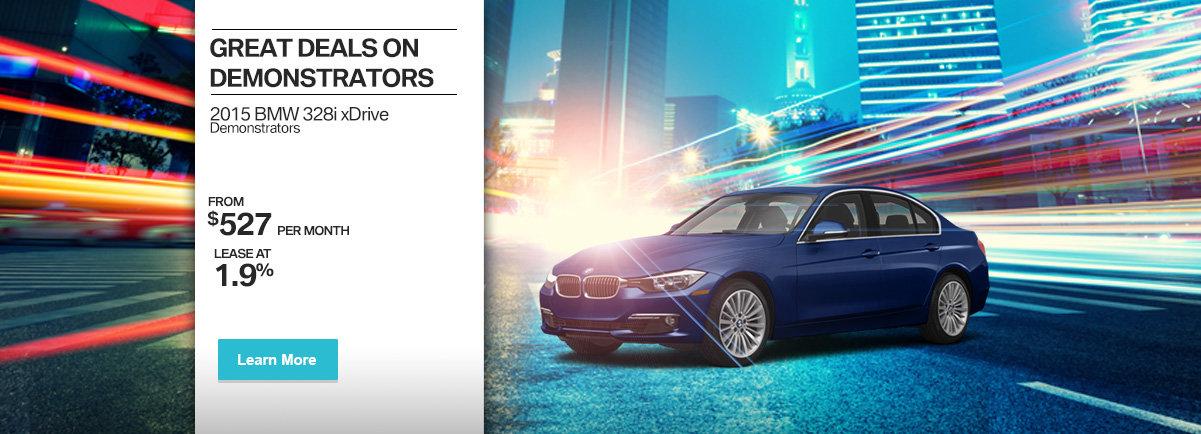 Promo House Elite BMW 328i