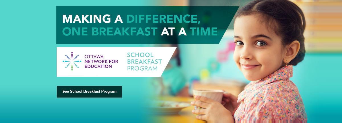 School Breakfast Program