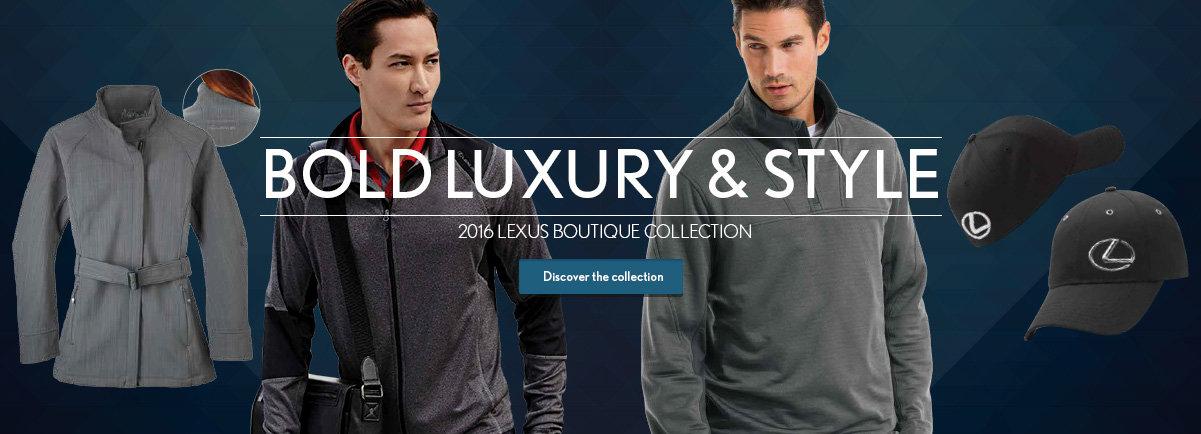 2016 Lexus Boutique Collection