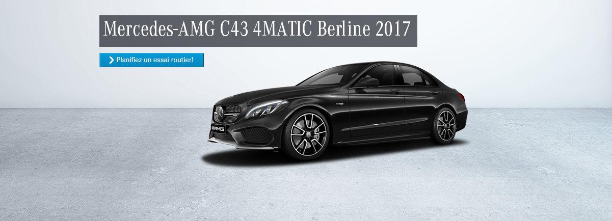 C43 AMG