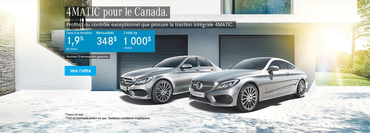 Event Mercedes 2017