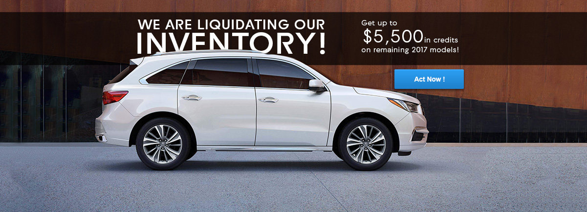 We Are Liquidating Our Inventory!
