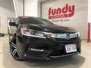 2017 Honda Accord Sedan Sport w/sunroof, alloys, power seat
