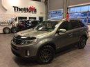 Kia Sorento LX /V6/AWD/7 PASSAGERS/72$SEM.TOUT INCLUS 2015