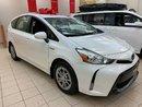 Toyota Prius v LIQUIDATION - DERNIÈRE DISPONIBLE 2018