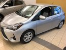 Toyota Yaris Hatchback LE EN LIQUIDATION 2018