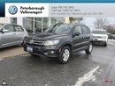 2016 Volkswagen Tiguan Trendline 2.0T 6sp at w/Tip