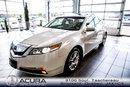 2011 Acura TL w/Tech Pkg