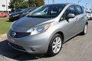 Nissan Versa Note AUTO*SL*TECH*GPS*CAMERA360*BANCS CHAUFFANTS* 2014