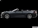 Chevrolet Camaro cabriolet ZL1 2015