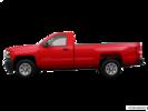 2015 Chevrolet Silverado 1500 1WT