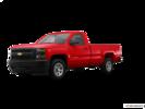 Chevrolet Silverado 1500 1WT 2015