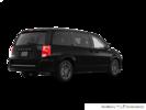 Dodge Grand Caravan BLACKTOP 2015