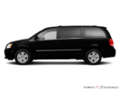 2015 Dodge Grand Caravan CREW PLUS
