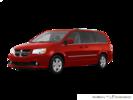 Dodge Grand Caravan CREW 2015