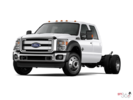 2015 Ford Chassis Cab F-550 LARIAT