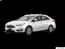 2015 Ford Focus Sedan TITANIUM
