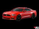 Ford Mustang EcoBoost haut de gamme 2015