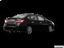 Nissan Sentra SR PRIVILÈGE 2015