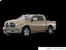 RAM 1500 BIG HORN 2015