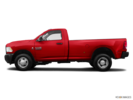 RAM 3500 ST 2015
