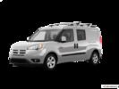 RAM ProMaster City SLT Minibus 2015