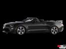 Chevrolet Camaro cabriolet 1SS 2016