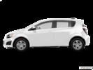2016 Chevrolet Sonic Hatchback LT