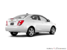 Chevrolet Sonic LT 2016