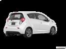 Chevrolet Spark EV 1LT 2016