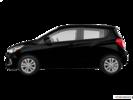 Chevrolet Spark 1LT 2016