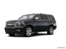 Chevrolet Tahoe LTZ 2016