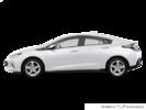 Chevrolet Volt LT 2016