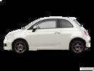 2016 Fiat 500 SPORT