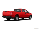 Ford F-150 XL 2016