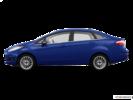 2016 Ford Fiesta TITANIUM SEDAN