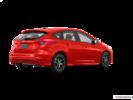 Ford Focus à Hayon SE 2016