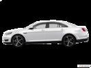 Ford Taurus SEL 2016