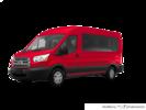 Ford Transit FOURGON XLT 2016
