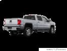 GMC Sierra 2500HD SLT 2016