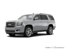 GMC Yukon SLT 2016