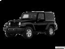 2016 Jeep Wrangler SPORT S