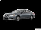 Nissan Altima 2.5 S 2016