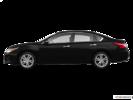 Nissan Altima 3.5 SL Tech 2016