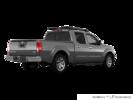 Nissan Frontier SL 2016