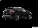Nissan Murano PLATINE 2016