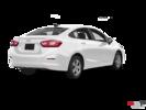 Chevrolet Cruze L 2017