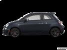 Fiat 500 ABARTH 2017